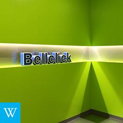 Bellclick看板_240